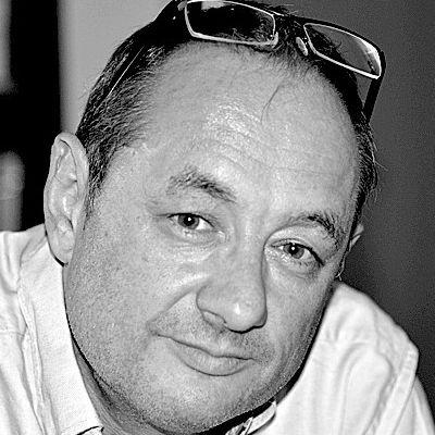 Harald Strobel